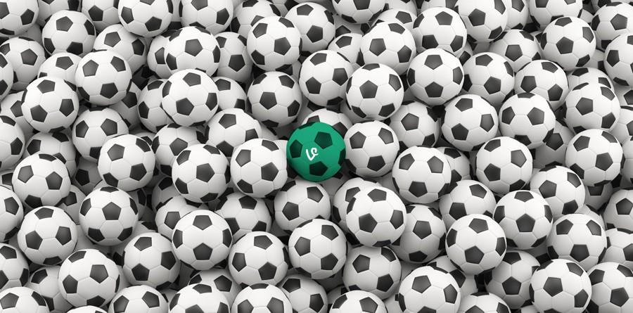 Vine in der Bundesliga