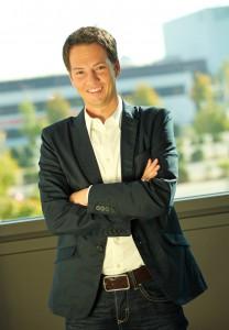 Daniel Klaus, Senior Manager Digital Marketing, Global Marketing FUJITSU