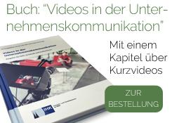 Videos in der Unternehmenskommunikation