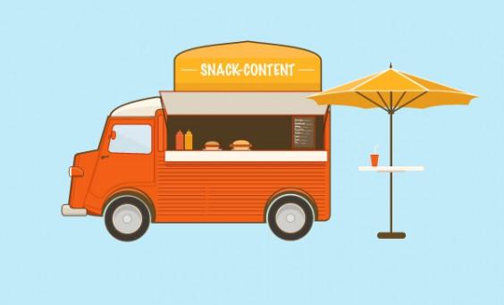Snack-Content von koelnkomm socialmedia