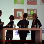 Immobilienscout24 mit Hangout on Air zum Thema Vine