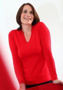 Silke Gelhaus im Interview zu Snack-Content