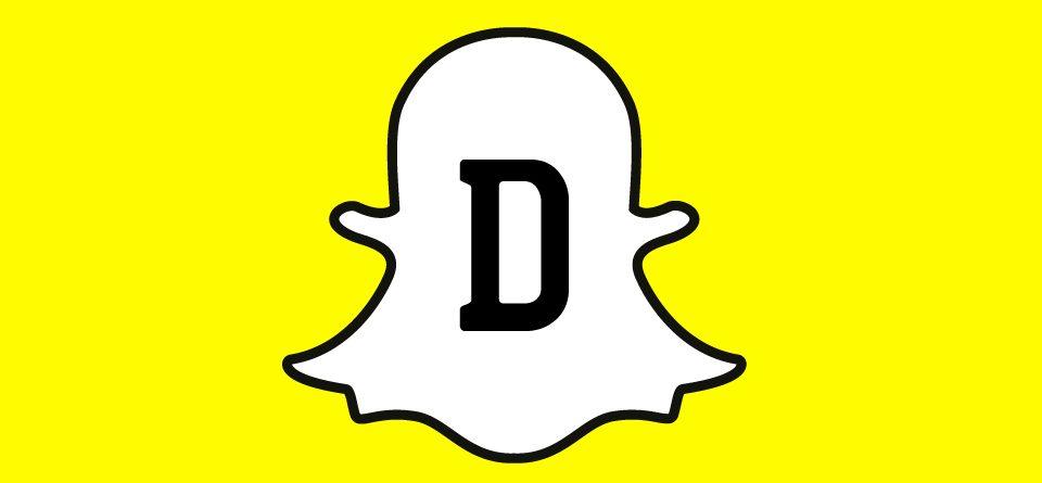 Deutsche Marken auf Snapchat