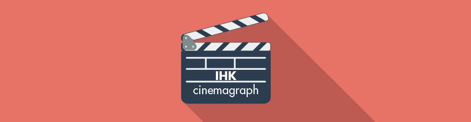 Cinemagraph Snack-Content der IHK München und Oberbayerm