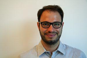 Ibrahim Ghubbar von Deutschen Sparkassen- und Giroverband zum Thema Snack-Content