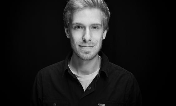 Simon Herrmann Creative Producer bei FUSE GmbH in Hamburg