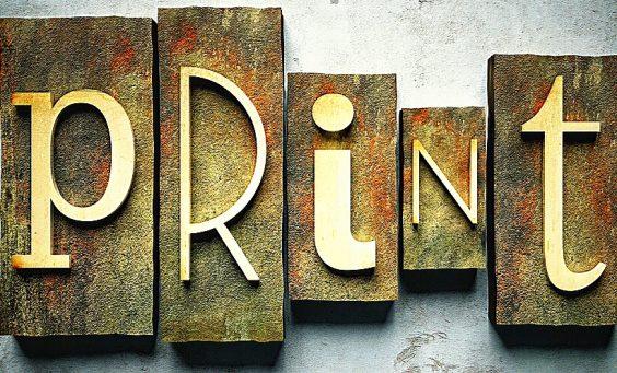 Print-Snacks. Snack-Content für Ihre Print-Produkte