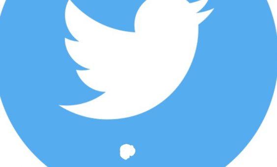 Jack Dorsey lässt Twitter Logo überarbeiten