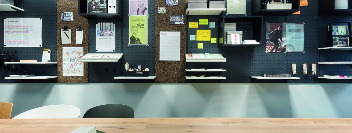 koelnkomm zieht zum 01.11.2017 in die Design Offices