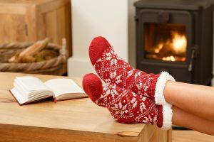 Gönnt euch an Weihnachten mal ein bißchen Ruhe