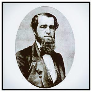 James Lord Piermont von rechts