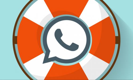Rettet die WhatsApp News